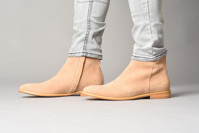 Foundation Footwear Rosas - Tan