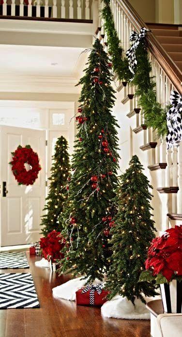 Ah - Macy\u0027s Christmas Decor Clearance #visit Christmas foyer - christmas clearance decor