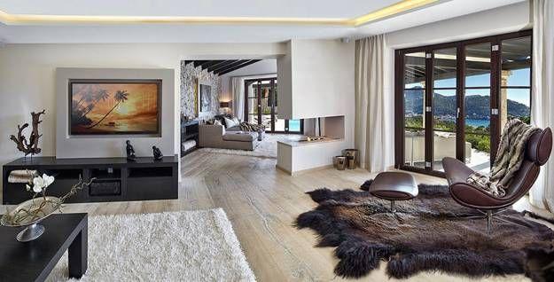 20 Wohnzimmer Möbel Platzierungsideen, 100 moderne Wohnzimmer