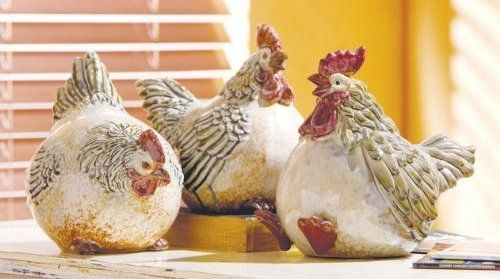 Good Roosters For The Kitchen