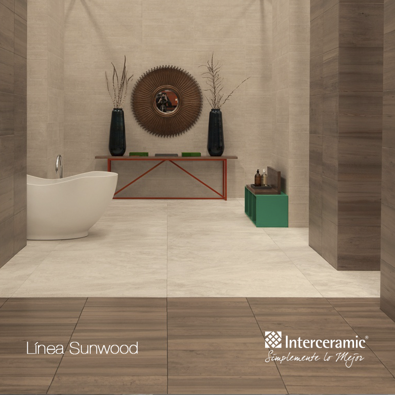 Sunwood By Interceramic Home Remodeling Contractors