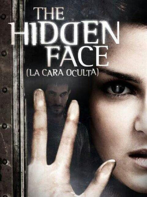 The Hidden Face Dirigenten Eifersucht Gesicht