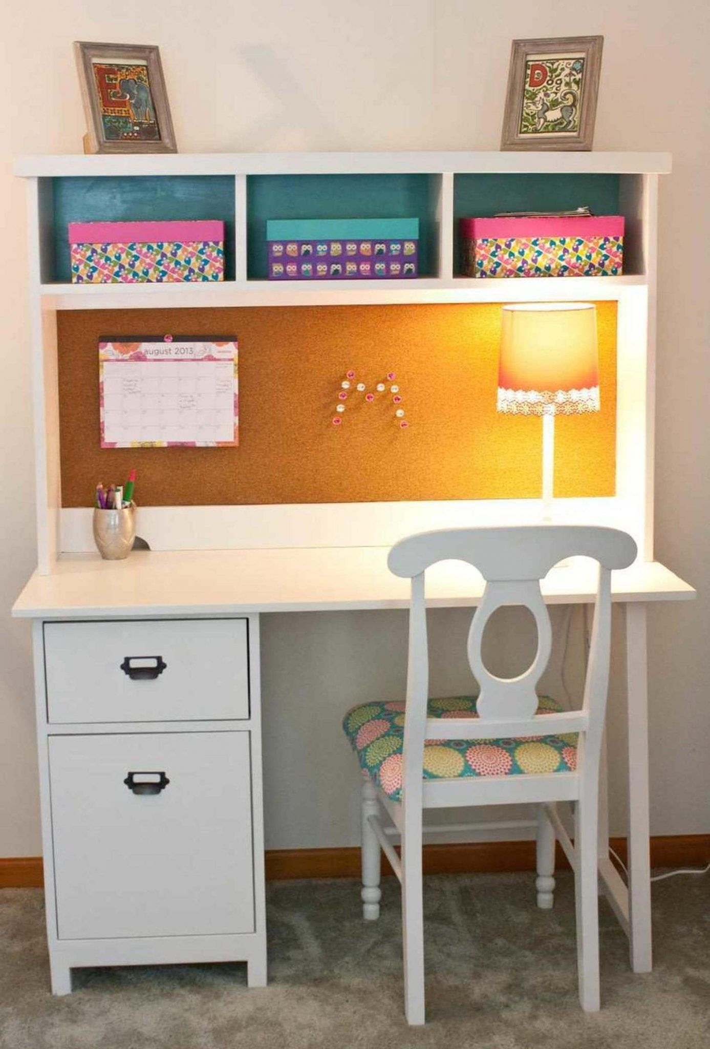 22 Diy Computer Desk Ideas That Make More Spirit Work Enthusiasthome Diy Desk Plans Diy Computer Desk Small Bedroom Desk