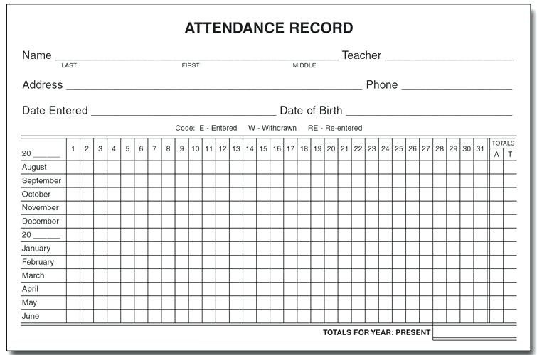 Daily Employee Attendance Sheet Excel Attendance Sheet Attendance Sheet Template Attendance Sheet In Excel