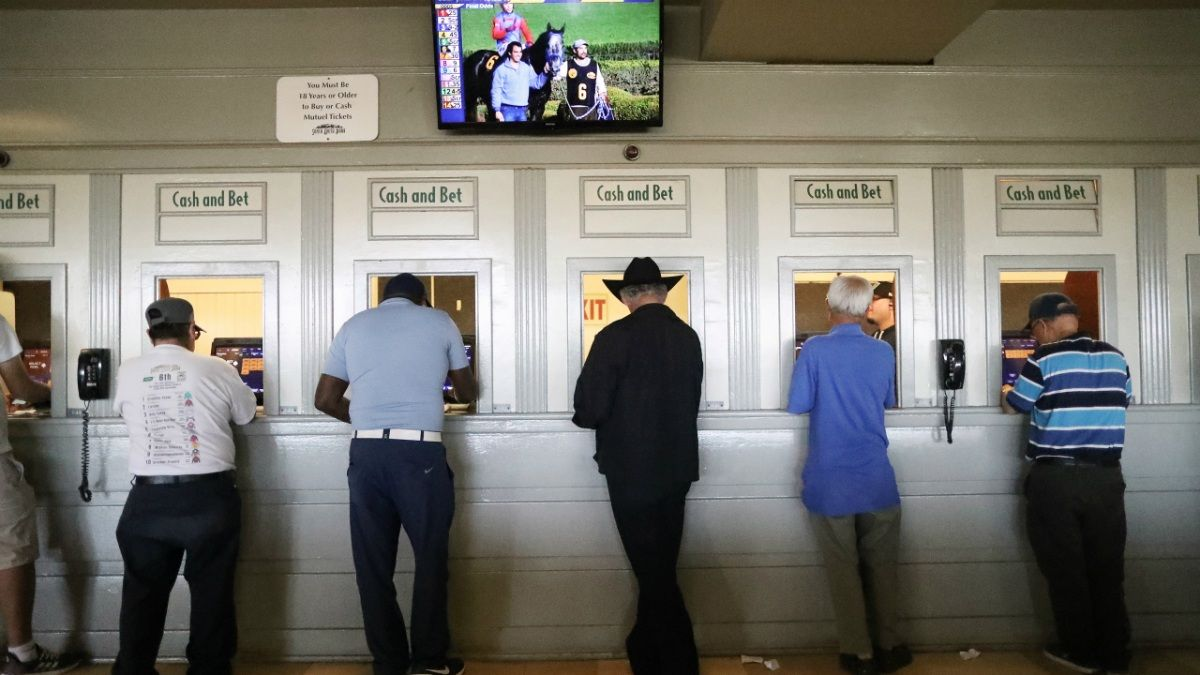 California Tribes Sue State Over Sports Betting Ballot