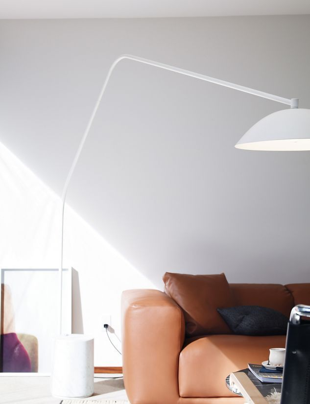 new products 41e38 c5564 Design Within Reach Sten Floor Lamp | Meredith Soho | Floor ...