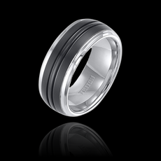 Tungsten Ring The Pros And Cons Of An Emerging Fashion White Tungsten Ring Mens Wedding Bands Tungsten Carbide Tungsten Ring