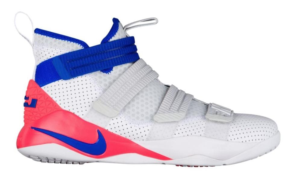 Nike LeBron Soldier 11 SFG | Lebron