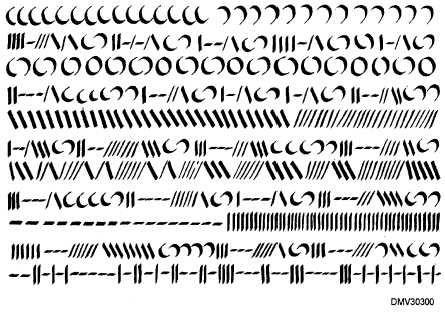 calligraphy Basic strokes | Calligraphy lessons, Basic ...