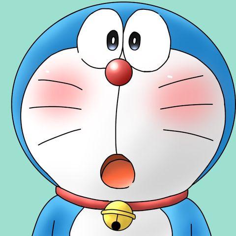 Download 68+ Wallpaper Doraemon Face Foto Terbaik