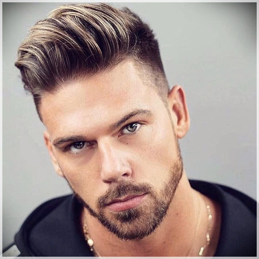 Men S Haircut 2019 Shades Of Shaved And Colored Hair Short And Curly Haircuts Men Haircut 2018 Haircuts For Men Mens Hairstyles