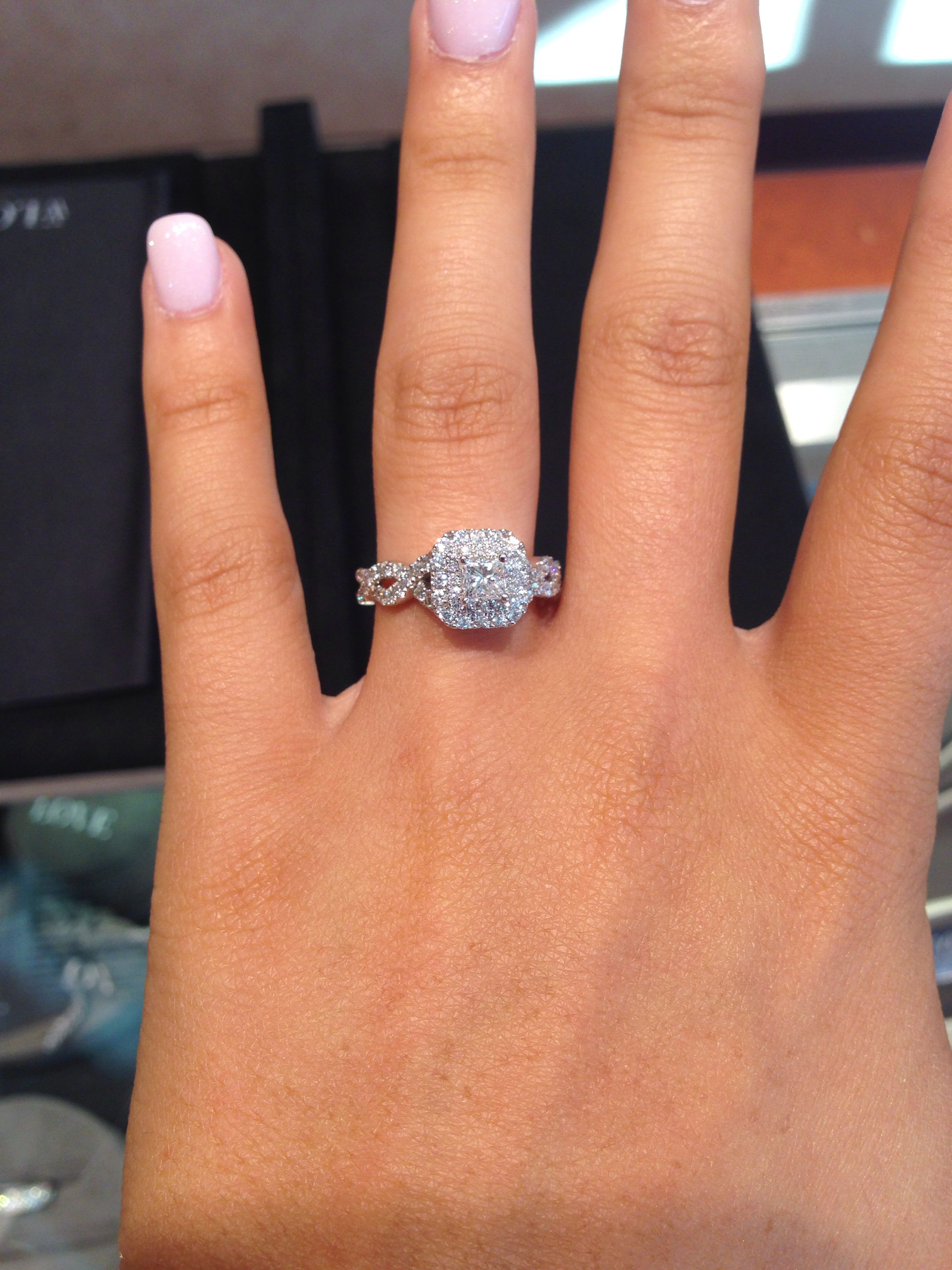 Simply Vera Engagement Rings Reviews