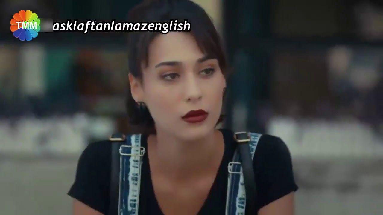 Ask Laftan Anlamaz - Episode 12- Part 9 - English Subtitles