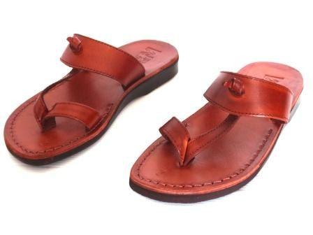 c6c2f87897832 Leather Sandals