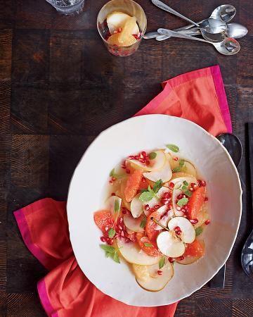 14 Breakfast Fruit Recipes