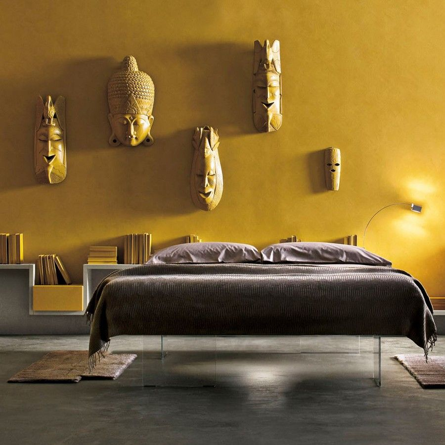 tips for painting an accent wall in the bedroom accent walls