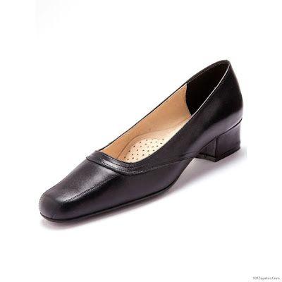 4c334d618ed4e Zapatos de Vestir Mujer Cómodos