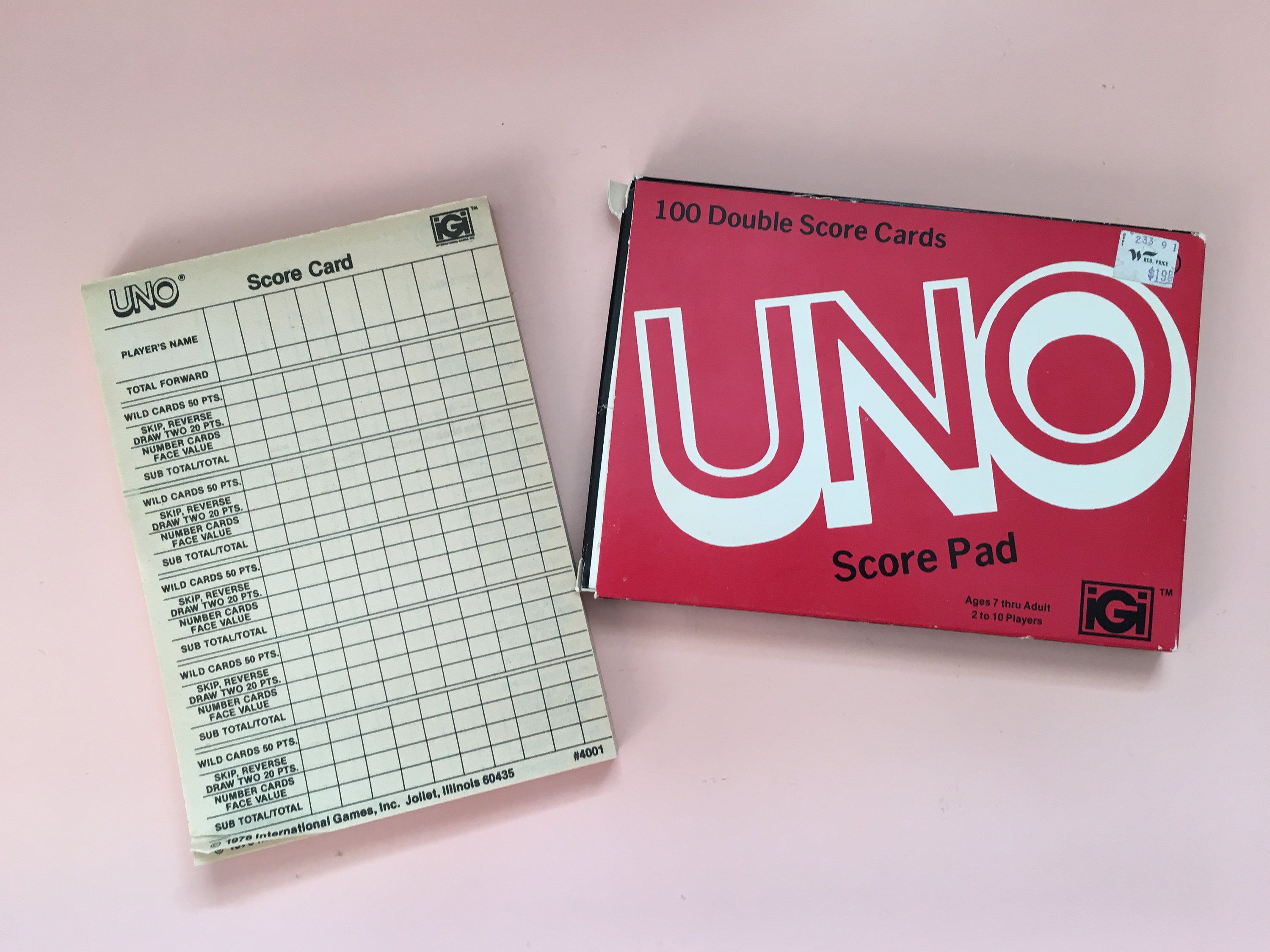 uno attack cards not coming out