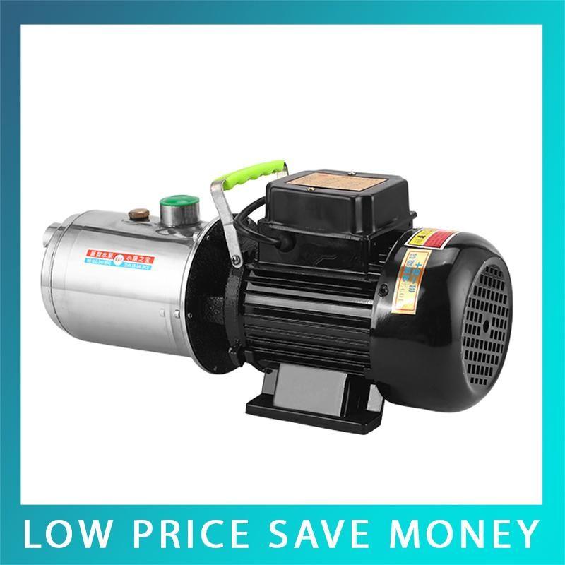 1 5kw High Pressure Water Pump Booster 220v Centrifugal Water Pump