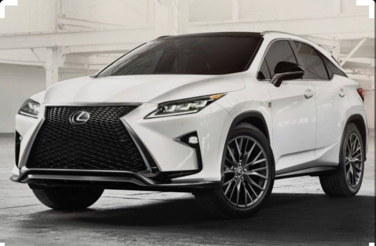 New and Used Cars for Sale Lexus rx 350, Lexus suv