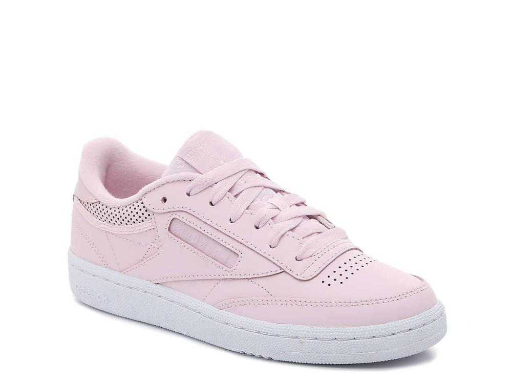 Reebok Club C 85 Sneaker - Women's in