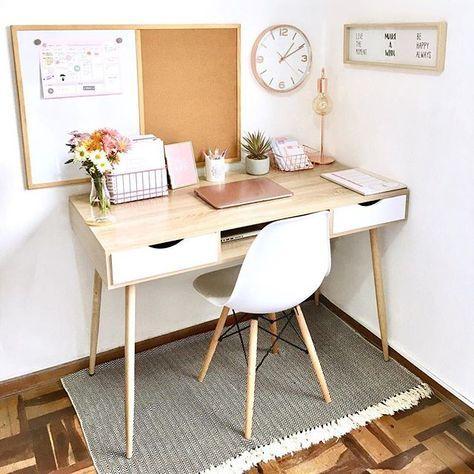 Tips para organizar tu escritorio (Parte II)