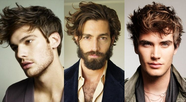 Men S Hairstyles All You Need To Know About Them Mens Hairstyles Medium Medium Hair Styles Mens Hairstyles