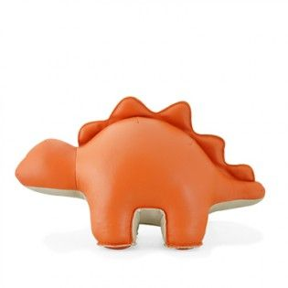 Stegosaurus Dinosaur Bookend & Doorstop