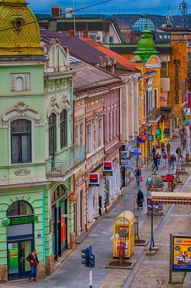 Kragujevac Serbia Serbia Travel Belgrade Serbia Serbia