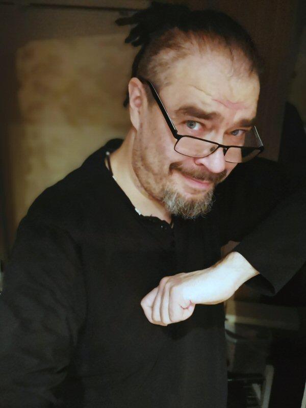 Frans Mäyrä