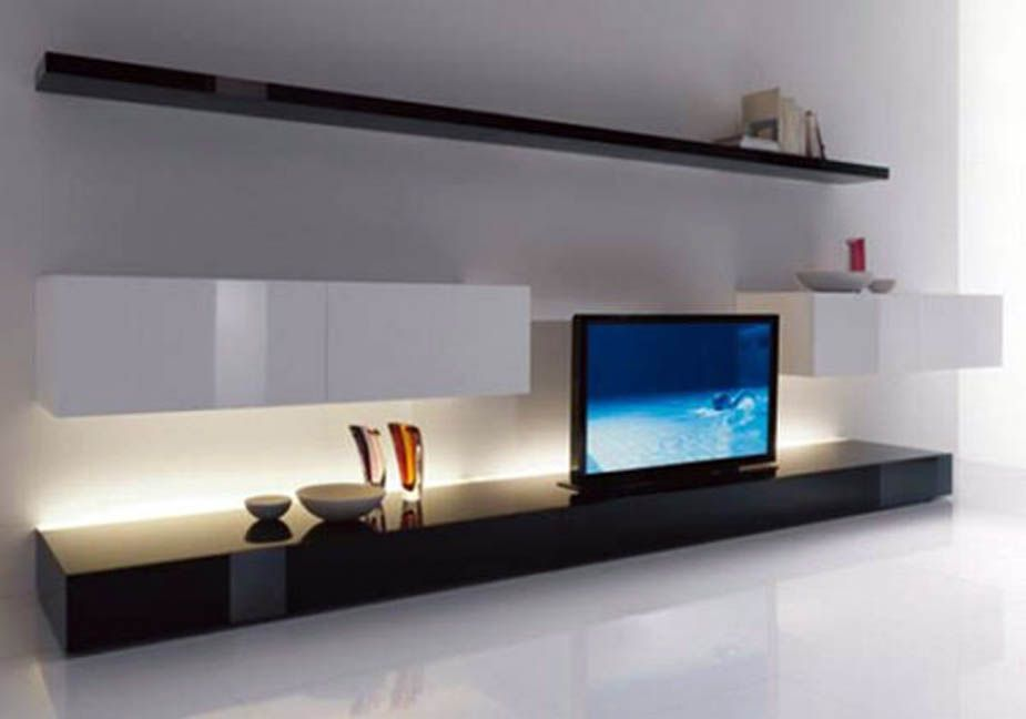 Wall Tv Design Ideas 40 Contemporary Living Room Interior Designs