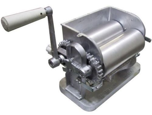 Manual Tortilla Maker Press 8 Pataconera Corn Tortilla Cast Iron ...