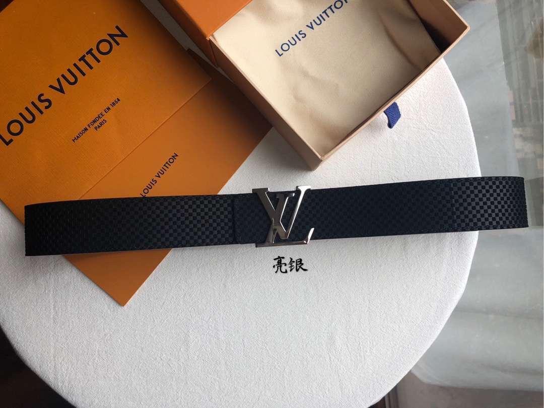 c21145314296 Louis Vuitton LV Belt M6875