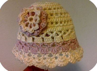 10 Summer Hats To Keep You Cool Summer Baby Baby Hats And Crochet