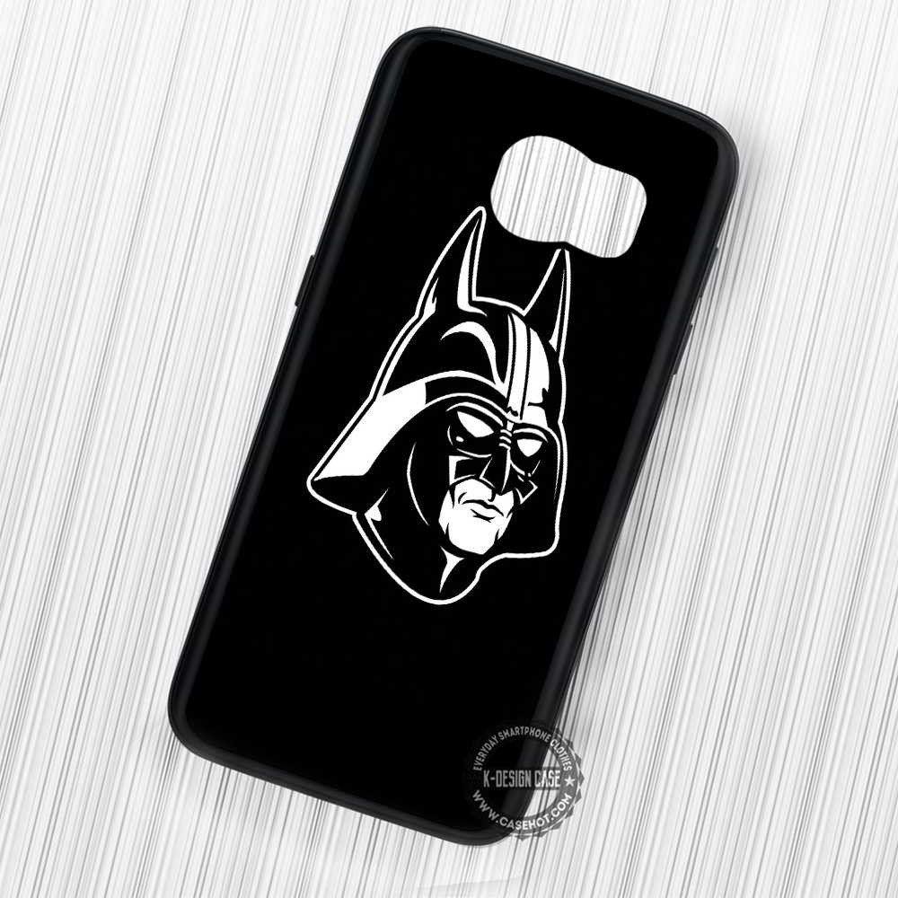 Darth Vader Dark Knight Star Wars - Samsung Galaxy S7 S6 S5 Note 7 Cases & Covers