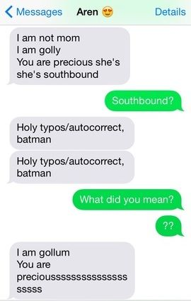 how to clear autocorrect on iphone
