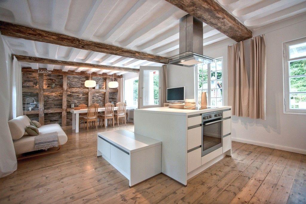 Bleibe - Tuchmacherhaus in Monschau: 3 Schlafzimmer, für bis zu 7 ...