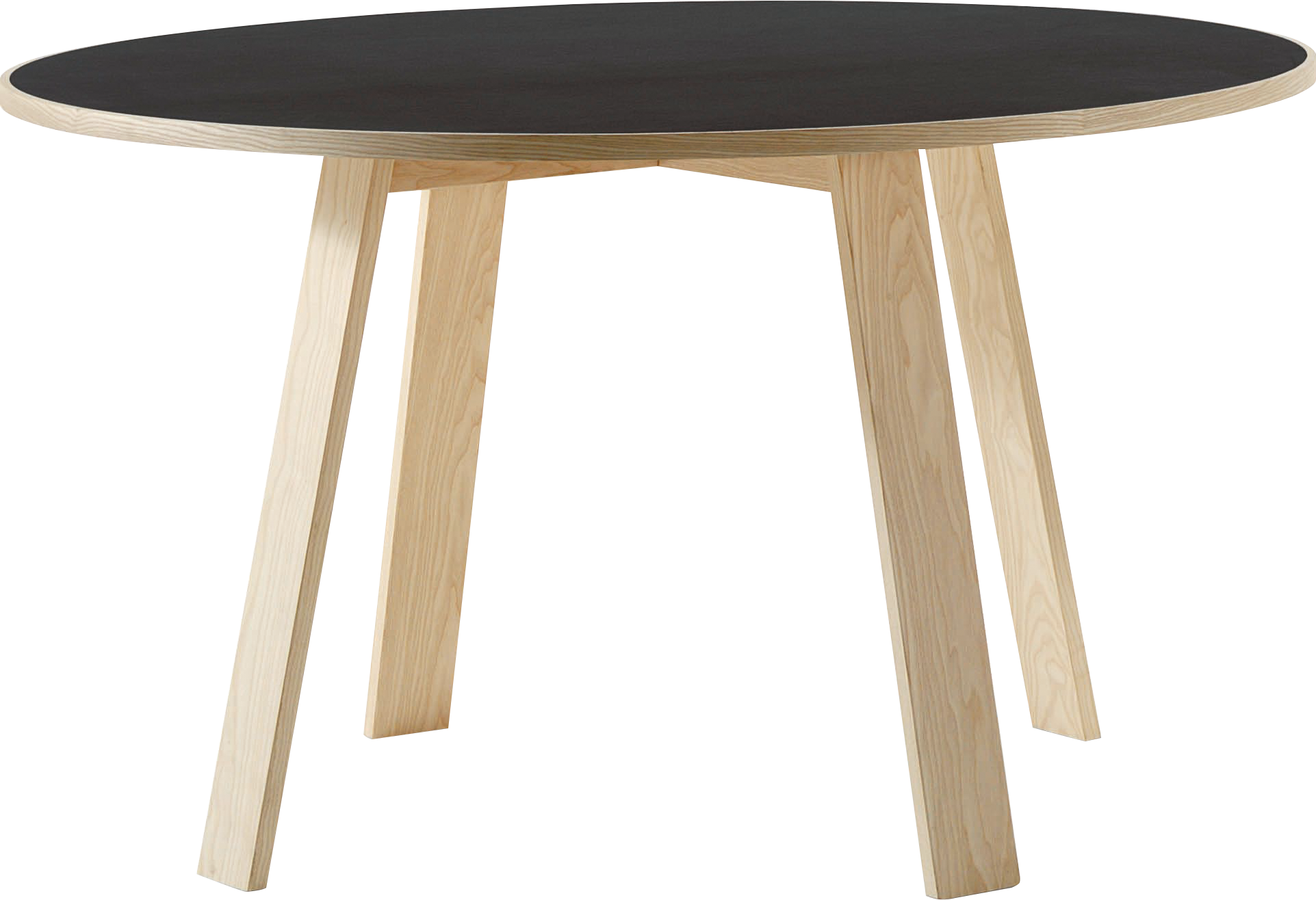 Modern Black And White Table Png Image Table White Table Furniture