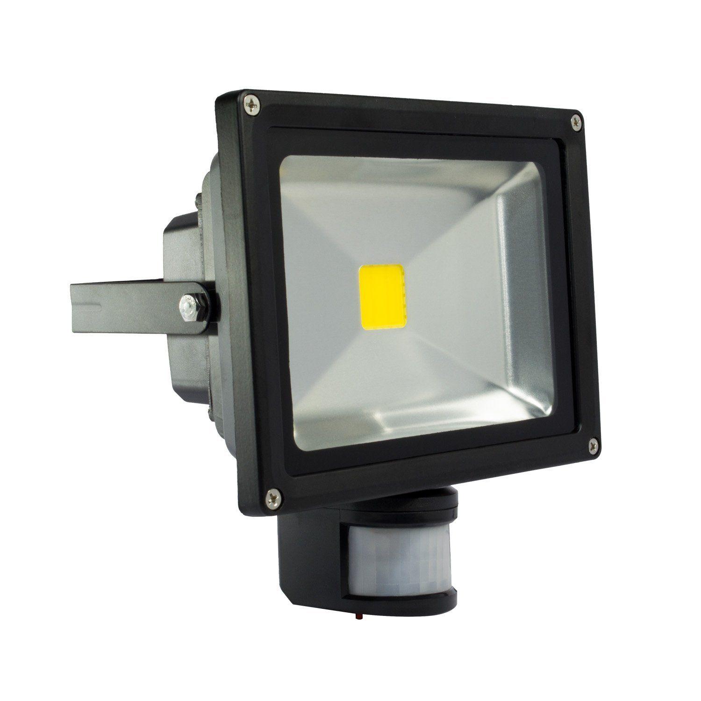 Motion Sensing Flood Light Bulb 100 Images Defiant