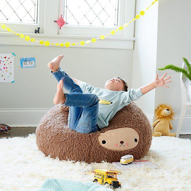 Cute Bean Bag Chair Beanbag Beanbagchair Uniquegift