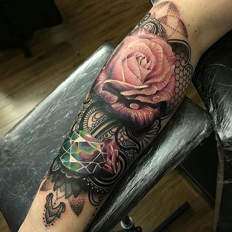 Pin by Tab LiningerLopey on Tats Best sleeve tattoos