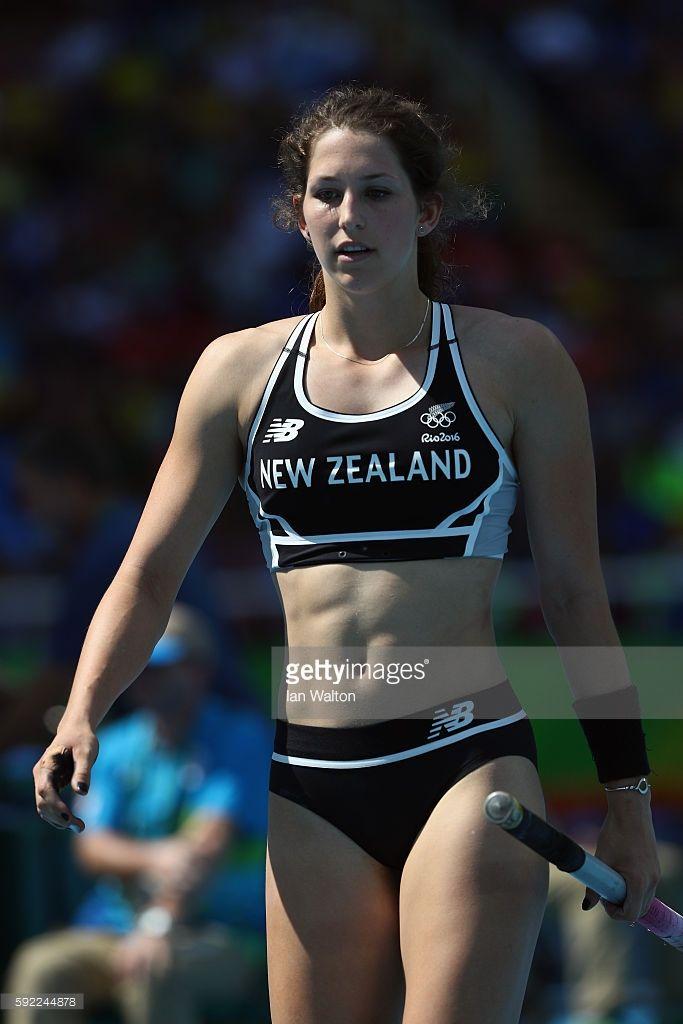 Athletics - Olympics Day 11  Eliza Mccartney-7441