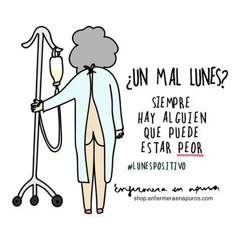 f9072ba94 Enfermera en apuros Frases De Enfermeria