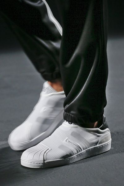 Y-3: New York Fashion Week, Frühjahrs-Sommermode 2013