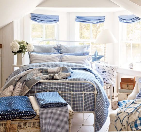 New England Styling | Inspiring Interiors | Houses! - Lake Living ...