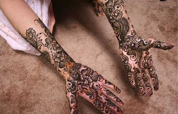 Mehndi For Baby : Avail the services of best henna artist in southwick for any
