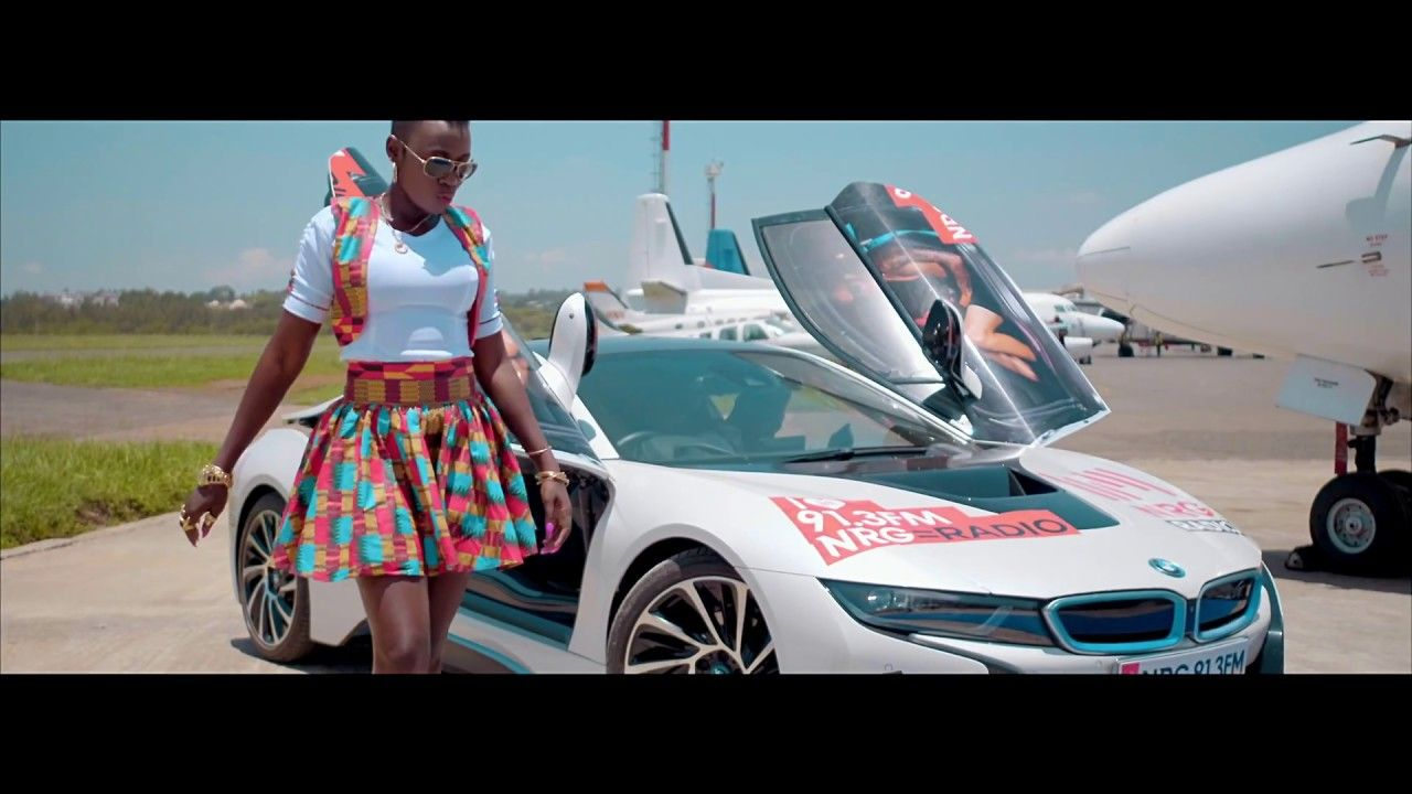 Mp3 Video Download Oyoyo By Akothee Ft Mc Galaxy Shared Music