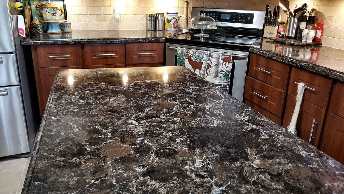 2019 Can You Put Hot Pans On Quartz Countertops Backsplash For