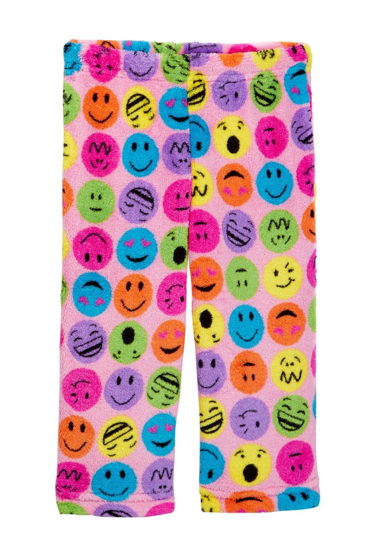 Shmooshi Fleece Sleep Pant (Toddler, Little Girls, & Big Girls)