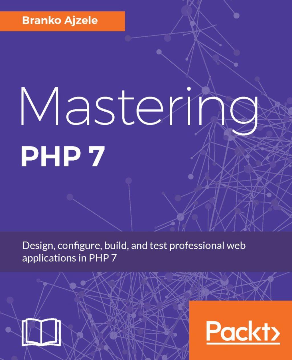 Mastering Php 7 Ebook